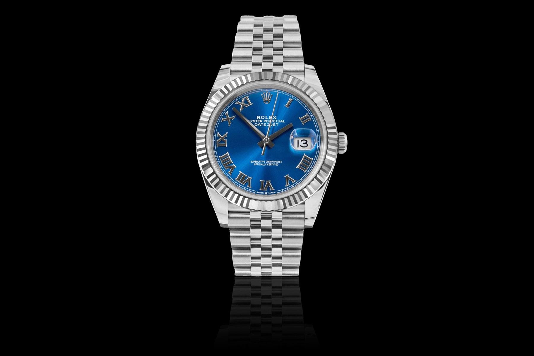 popular watch brands