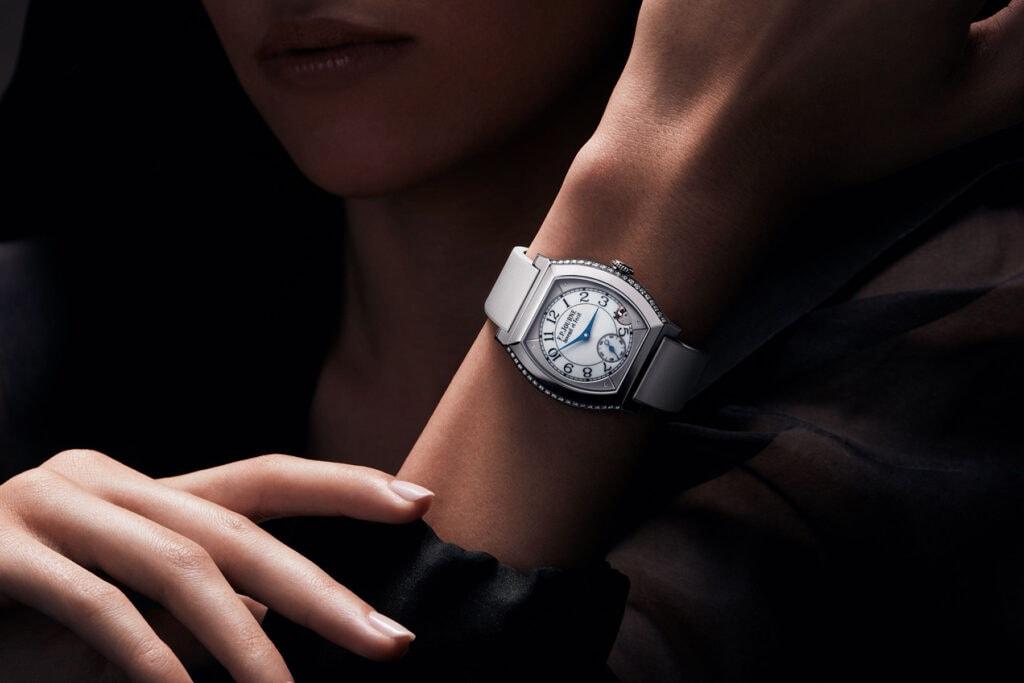 swiss watch maker