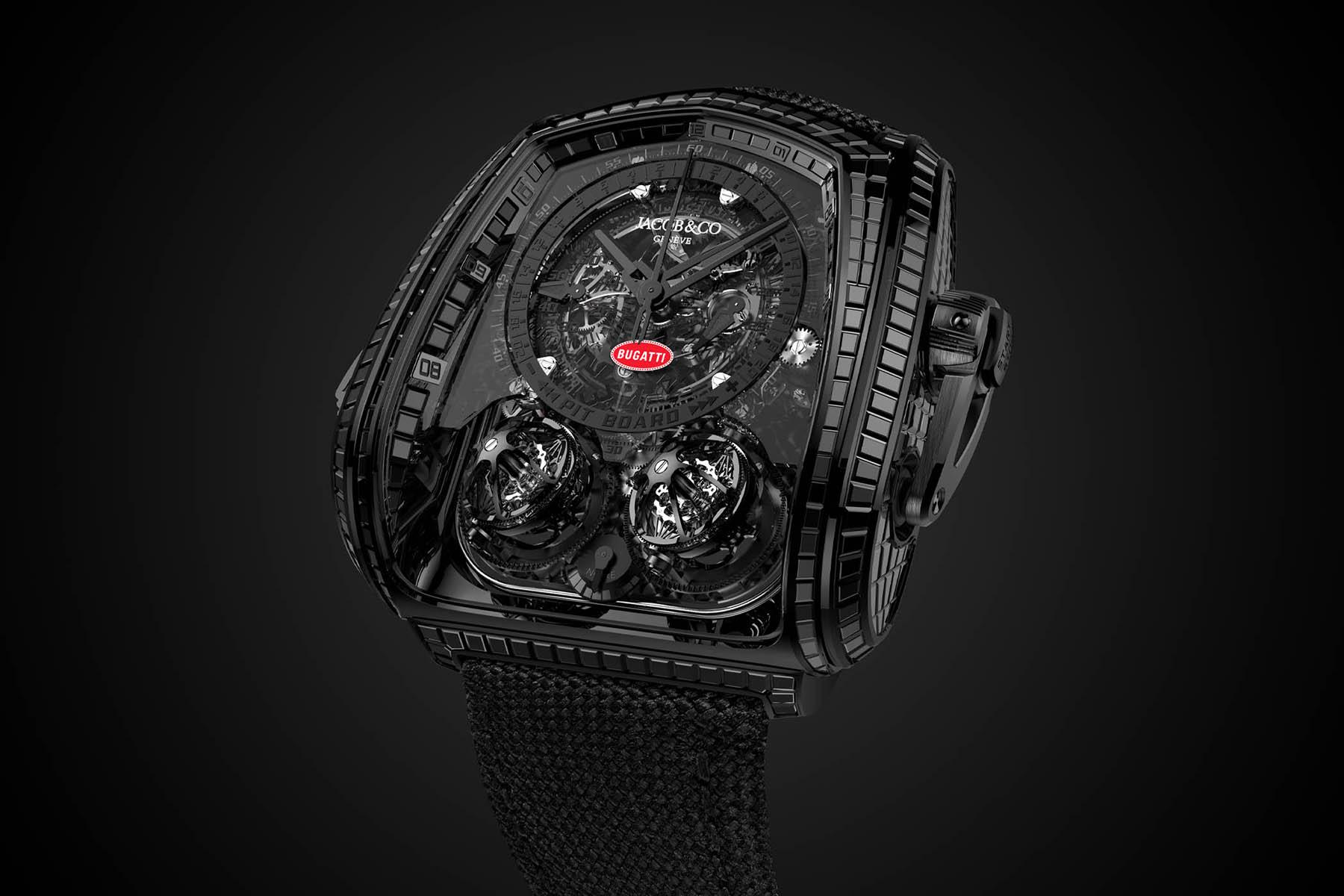 swiss watches manufacturer