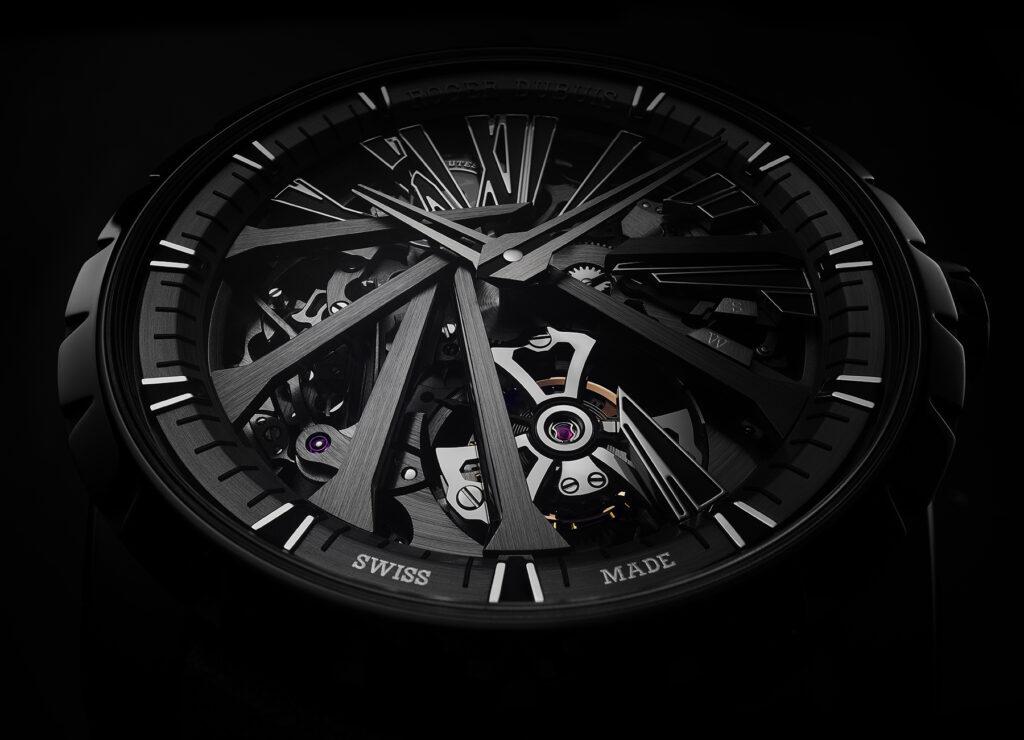 top luxury watch