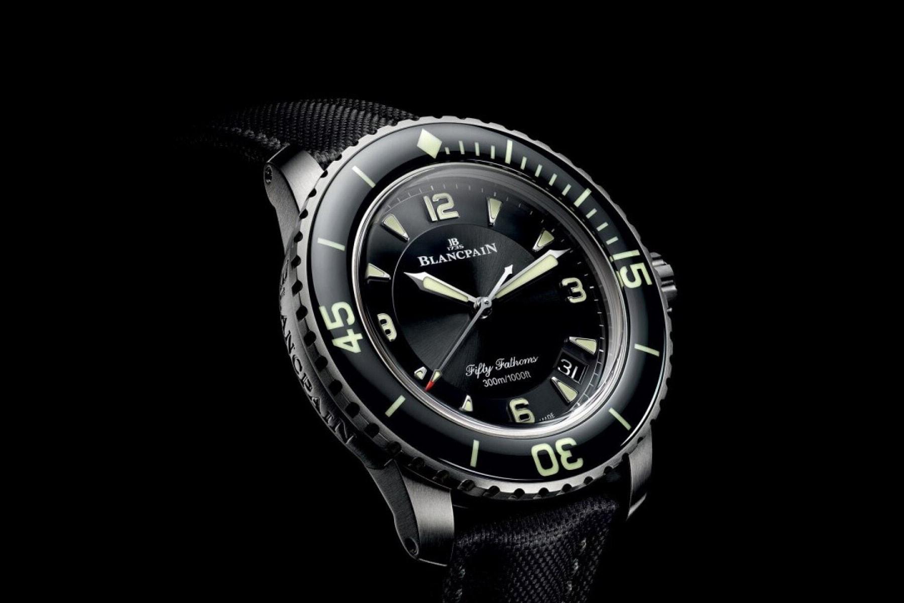 top luxury watch brands